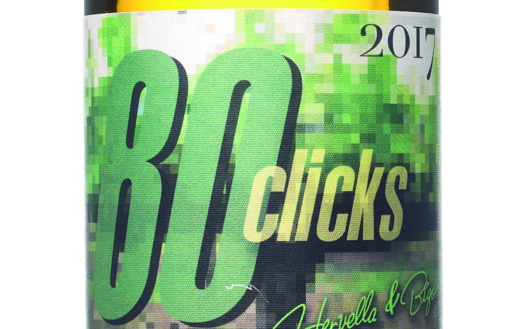 80 clicks