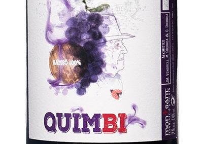 Quimbi