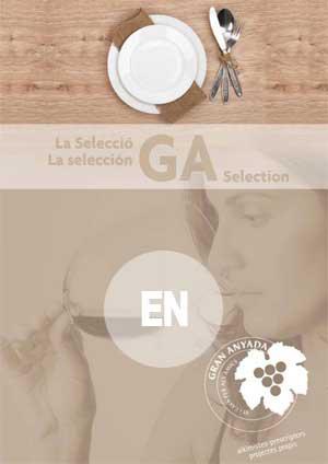 catalogo GA
