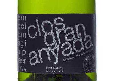 Clos Gran Anyada Rva.