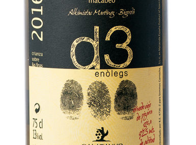 D3 enòlegs Macabeu