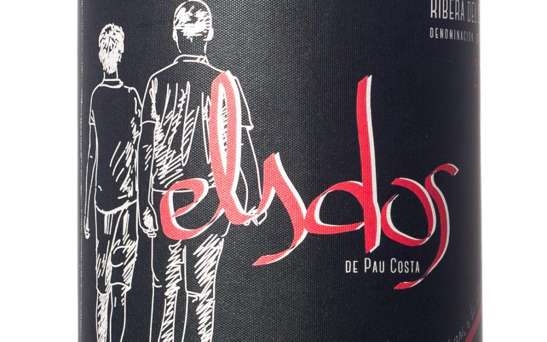 ELSDOS de Pau Costa, Etiqueta Negra