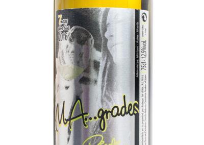 MA…grades Riesling