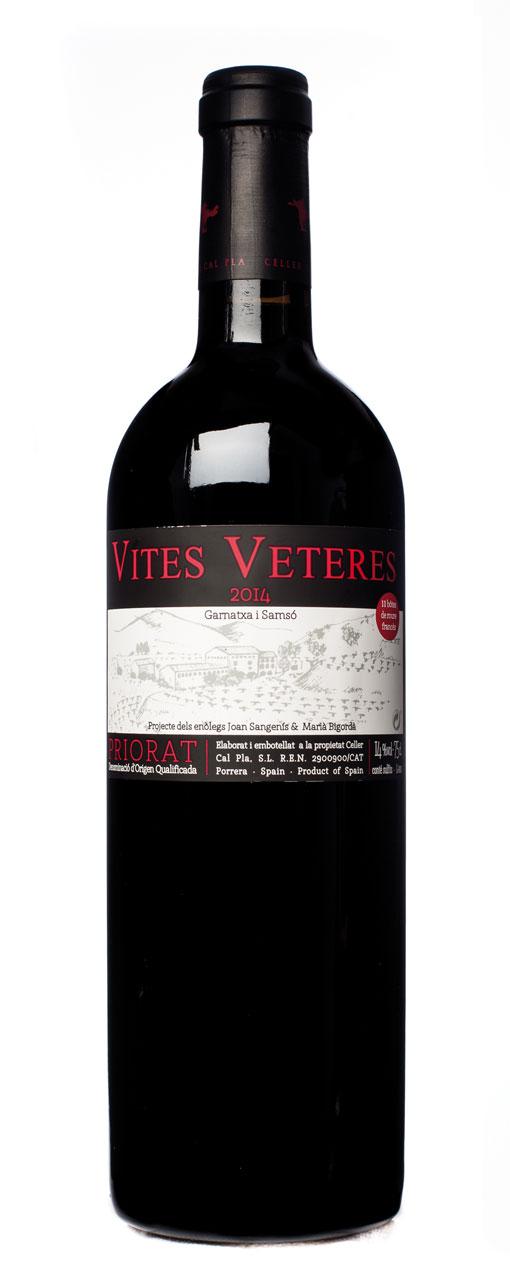 Vites Veteres